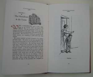 Text and sketch from 33 Dunstan Houses book by Fermin Rocker