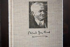 Albert Jay Nock book