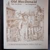 Old MacDonald has no farm book cover
