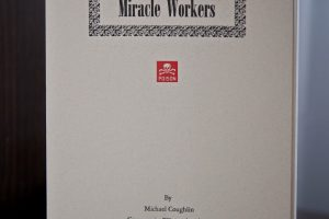 The Medical Miracle Workers pamphlet