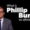 Phillip Bump's bump in the night